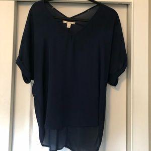 Francesca's (Miami) blouse